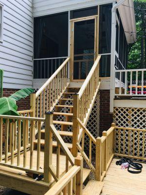Wilson's Home Improvements Raleigh, NC Thumbtack