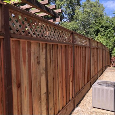O & U Fencing Sacramento, CA Thumbtack