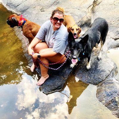 Adventure Canine Brierfield, AL Thumbtack