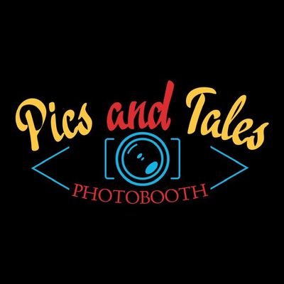 Pics and Tales Photo booth Cliffside Park, NJ Thumbtack
