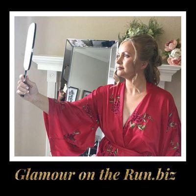 Glamour on the run Fullerton, CA Thumbtack