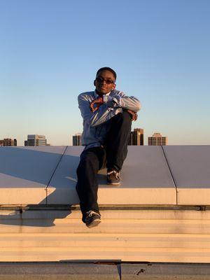 Jabril  Muhammad Detroit, MI Thumbtack