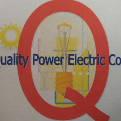 Quality Power Electric Corp. Manorville, NY Thumbtack