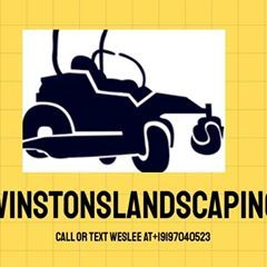 Winstonslandscaping Durham, NC Thumbtack