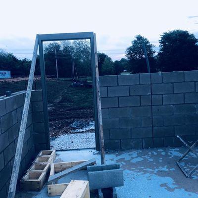 Andrades construction company Rogers, AR Thumbtack