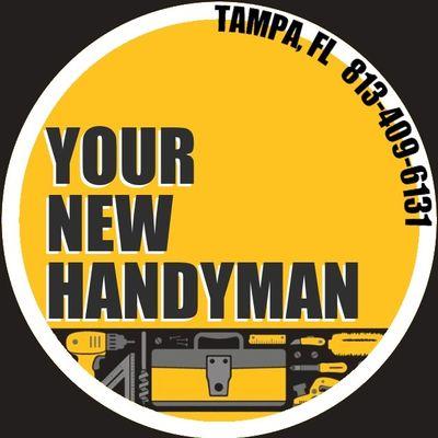Your New Handyman Seffner, FL Thumbtack