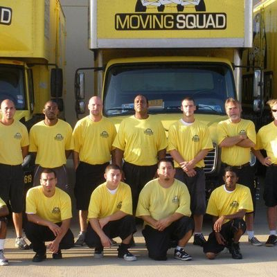 Moving Squad Pompano Beach, FL Thumbtack