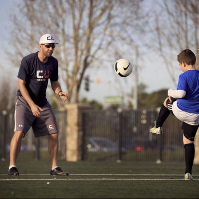 Private Soccer Coaching Indianapolis, IN Thumbtack