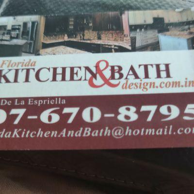 Florida kitchen and bath design Winter Park, FL Thumbtack