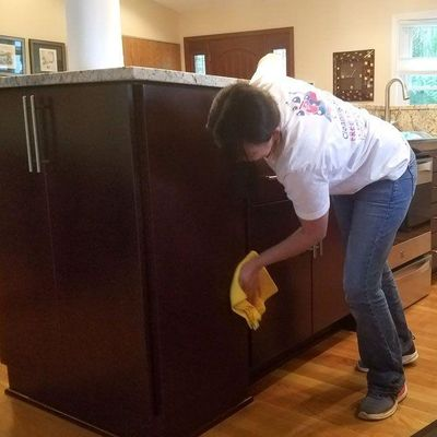 New image house cleaning Mission Viejo, CA Thumbtack