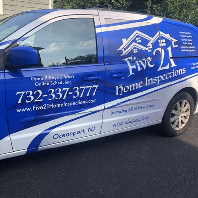 Five21 Home Inspections LLC Oceanport, NJ Thumbtack