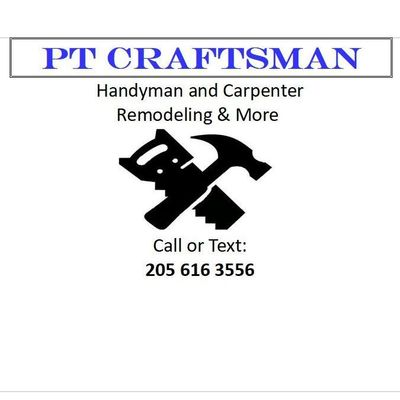 PT Craftsman Sylvan Springs, AL Thumbtack