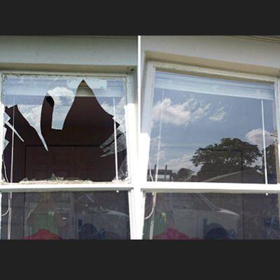 Broken Glass Rescue Hollywood, FL Thumbtack