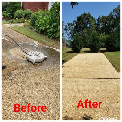 EXTREME CLEAN PRESSURE WASHING AND WINDOW SVC Summertown, TN Thumbtack