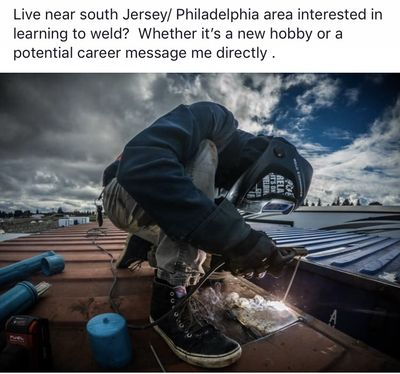 Artis welding Clementon, NJ Thumbtack
