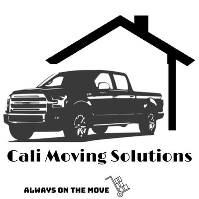 CALI MOVING SOLUTIONS Cerritos, CA Thumbtack