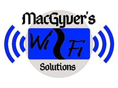 MacGyver's WiFi Solutions LLC Clarksville, TN Thumbtack