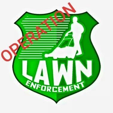 Operation Lawn Enforcement Hope Mills, NC Thumbtack
