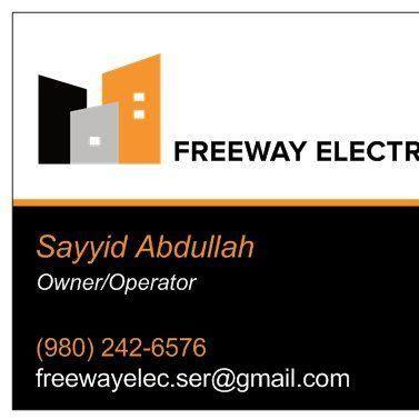 Freeway Electrical Service LLC Charlotte, NC Thumbtack