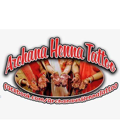 Archana henna tattoo Mooresville, NC Thumbtack