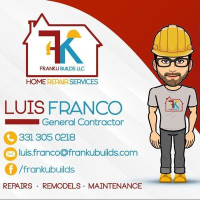 Franku Builds Romeoville, IL Thumbtack