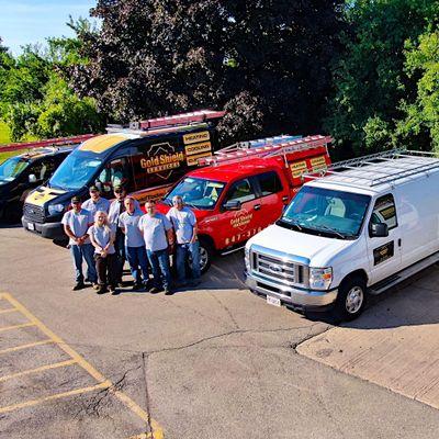 Gold Shield Services Inc. Des Plaines, IL Thumbtack