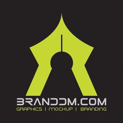 Brand Design & Mockup Santa Clara, CA Thumbtack