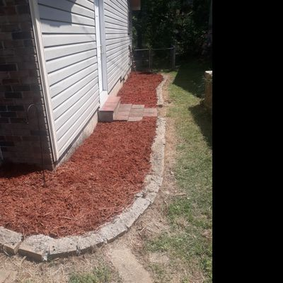 lawn care solution Conway, AR Thumbtack