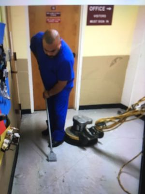 Castro's Floor Care & Cleaning Services Laurel, MD Thumbtack