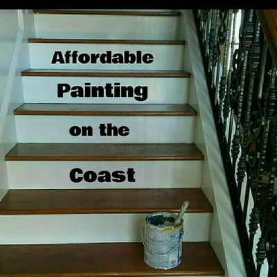Affordable Painting on the Coast Gulfport, MS Thumbtack