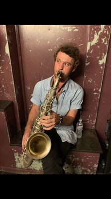 Matt Richards | Sax, Clarinet, and Flute Lessons Los Angeles, CA Thumbtack