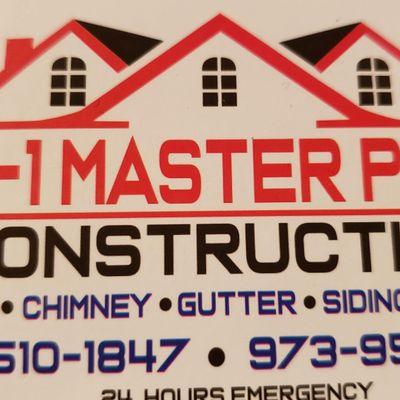 A1 MASTER PRO LLC Paterson, NJ Thumbtack