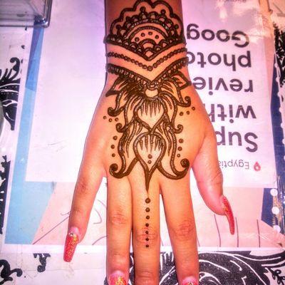 Egyptian henna tattoo & hair wrap Orlando, FL Thumbtack
