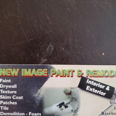 Nixon's New image paint and remodel South Gate, CA Thumbtack