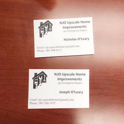 NJO Upscale Home Improvement Pittsford, NY Thumbtack