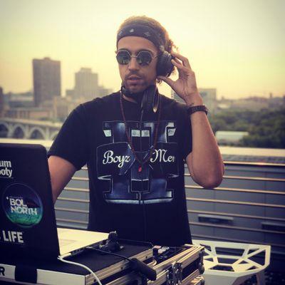 DJ Bruhzill Minneapolis, MN Thumbtack