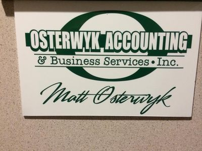 Osterwyk Accounting and Business Services Plymouth, MI Thumbtack
