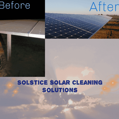 Solstice Solar Cleaning Solutions Lemoore, CA Thumbtack