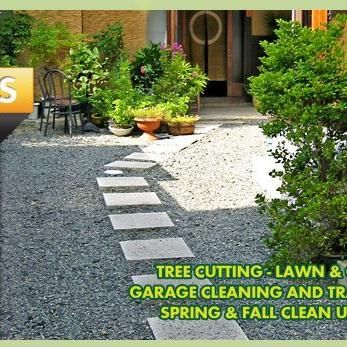 LuceroLandscaping Inc Silver Spring, MD Thumbtack