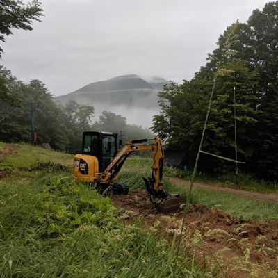 Wilco Sustainable Earthworks Plymouth, NH Thumbtack