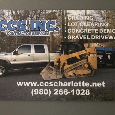 Collins Contracting Services , INC Charlotte, NC Thumbtack