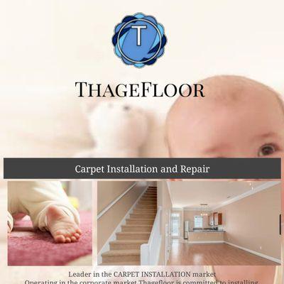 Thaglefloor Wilmington, NC Thumbtack