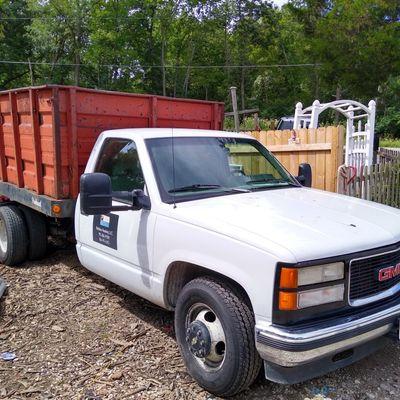 Bubbas hauling Kansas City, MO Thumbtack
