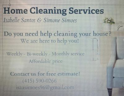 SS Cleaning Services Malvern, PA Thumbtack