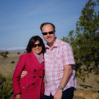 Joshua & Patricia Cleaning Hanford, CA Thumbtack