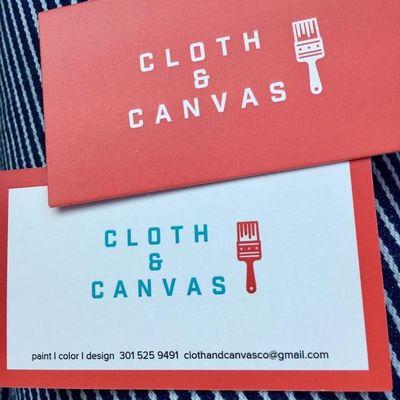Cloth & Canvas Frederick, MD Thumbtack