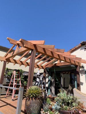 Franks Construction Santa Cruz, CA Thumbtack