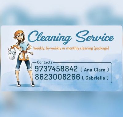 Cleaning service Newark, NJ Thumbtack