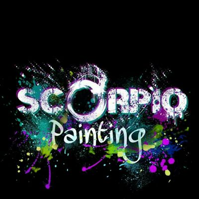 Scorpio painting Milford, MI Thumbtack