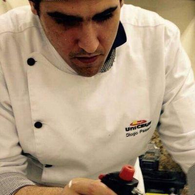Chef Diogo Evangelista Seattle, WA Thumbtack